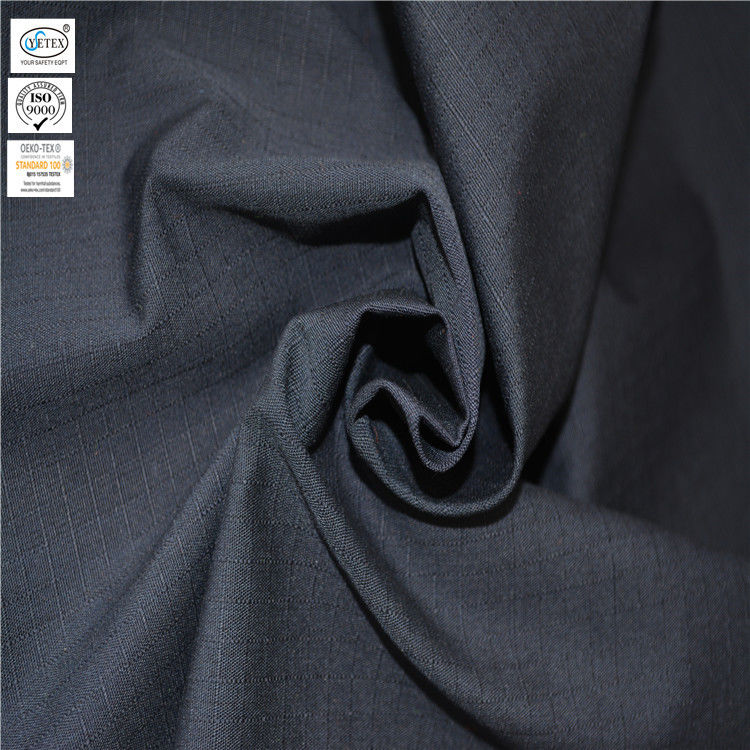 Light Weight 200gsm Polyester Cotton Ripstop Fabric